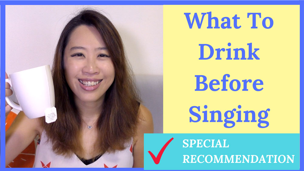 What to drink before singing? (Throat Coat Review - Traditional Medicinals)